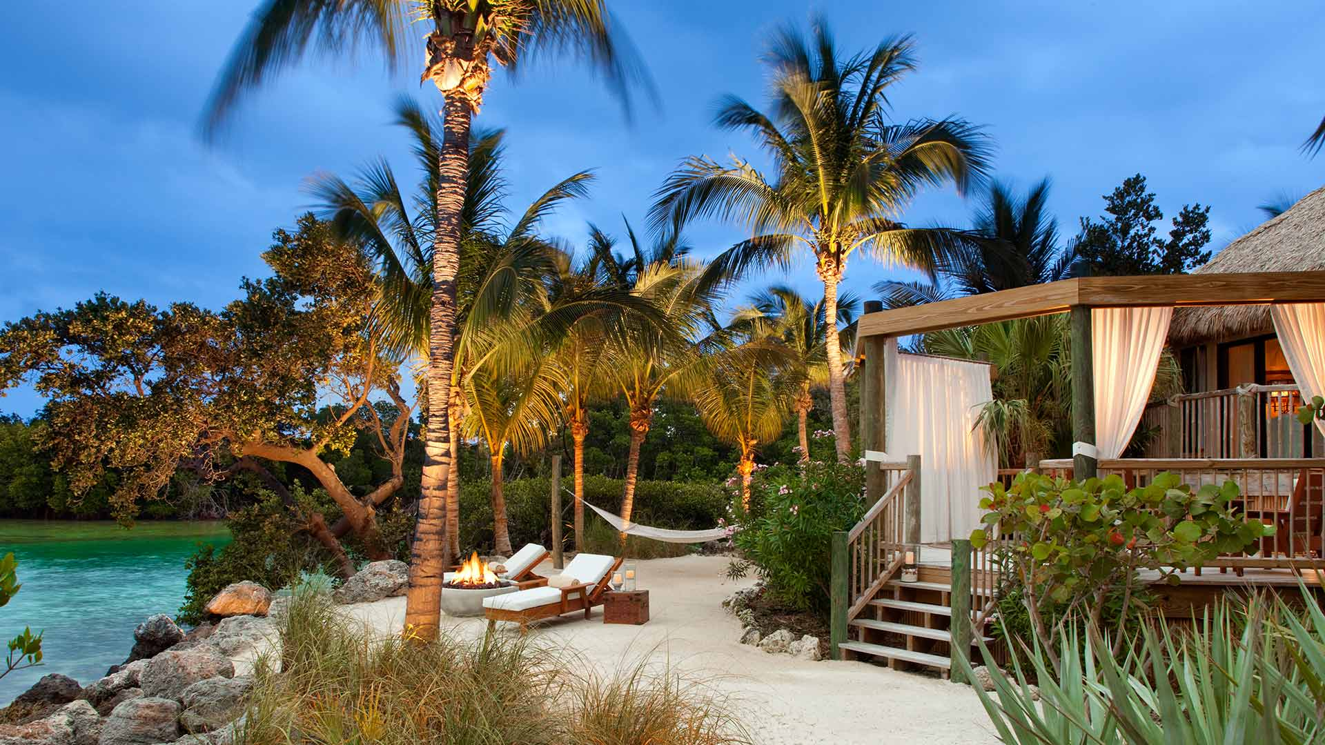 Little palm island resort spa florida keys trends travel