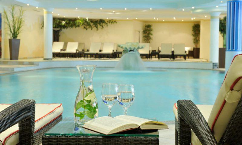 Wellness Hotel Edelweiss, Grossarl