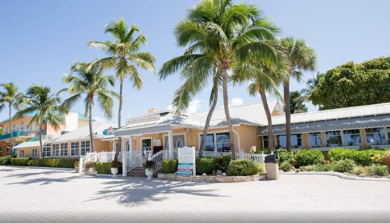 Tween Waters Inn Resort, Captiva
