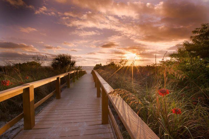 Gullwing Beach Resort, Fort Myers Beach