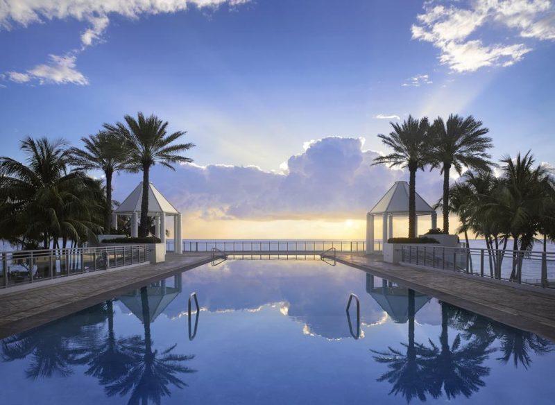 Diplomat Resort & Spa Hollywood