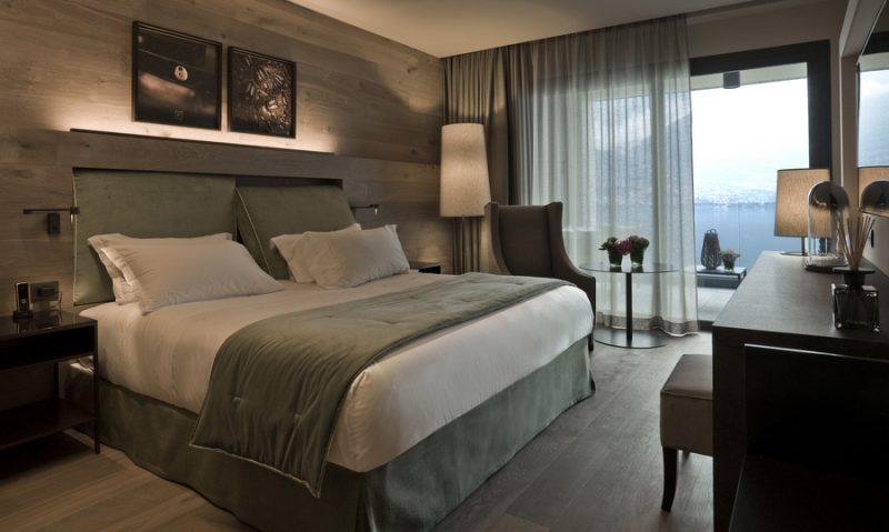 Filario Hotel, Lake Como, Italy
