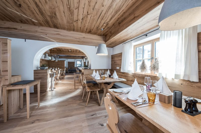 Puradies leogang trends travel for Leogang design hotel