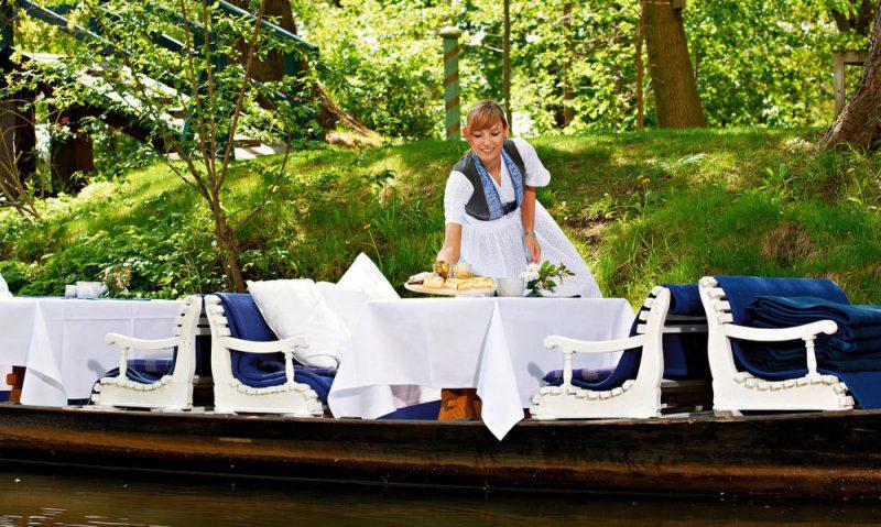 Bleiche Resort & Spa, Burg im Spreewald, Germany