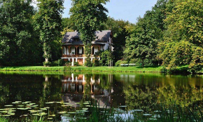 Hotel Im Park Wolfsburg