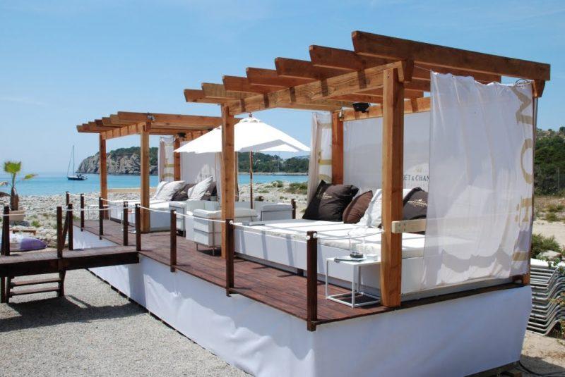 Blue Marlin, Ibiza, Spain