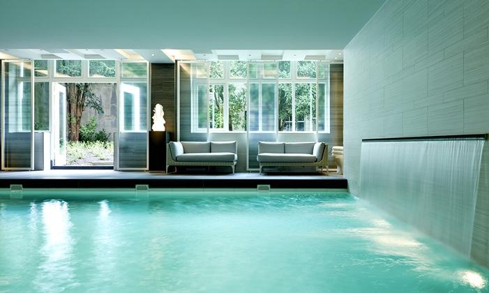 Waldorf Astoria, Amsterdam, The Netherlands