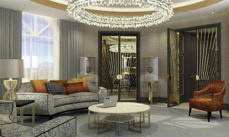 The Alexander, a Luxury Collection Hotel, in Armenia