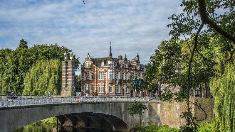 Bossche Suites, ´s Hertogenbosch, The Netherlands