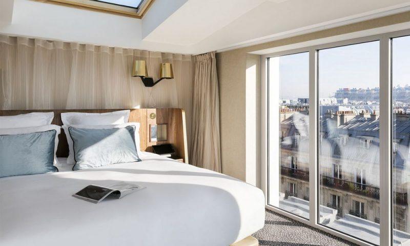 Albar Hotel Paris Céline