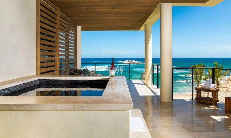 Chileno Bay Resort, Los Cabos