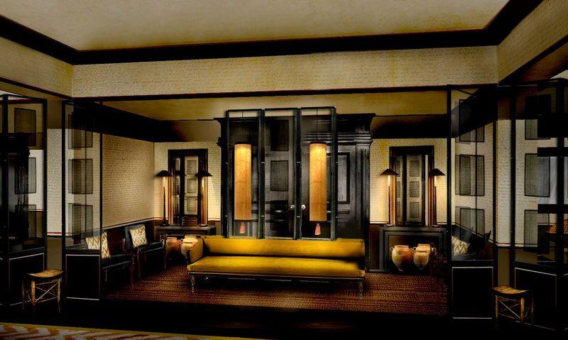 The Duxton Club, Singapore