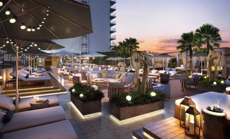 Alohilani Resort at Waikiki Beach