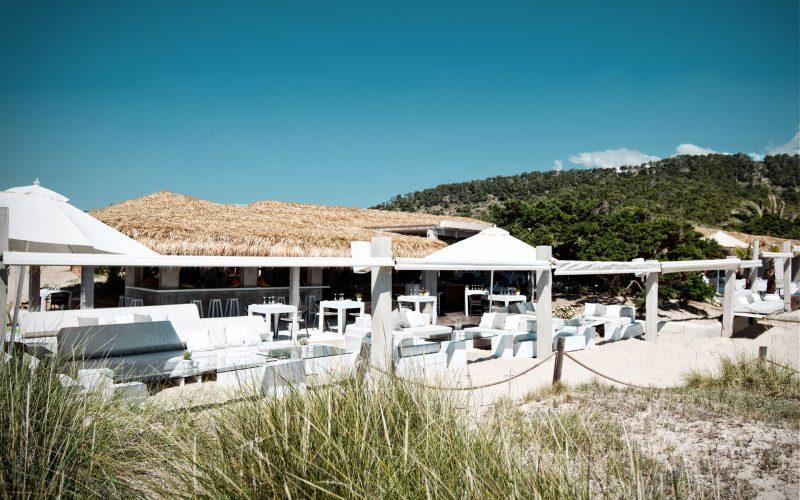 El Chiringuito, Ibiza