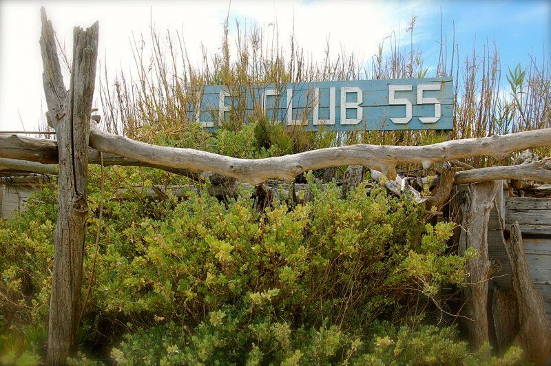 Le Club 55, St. Tropez