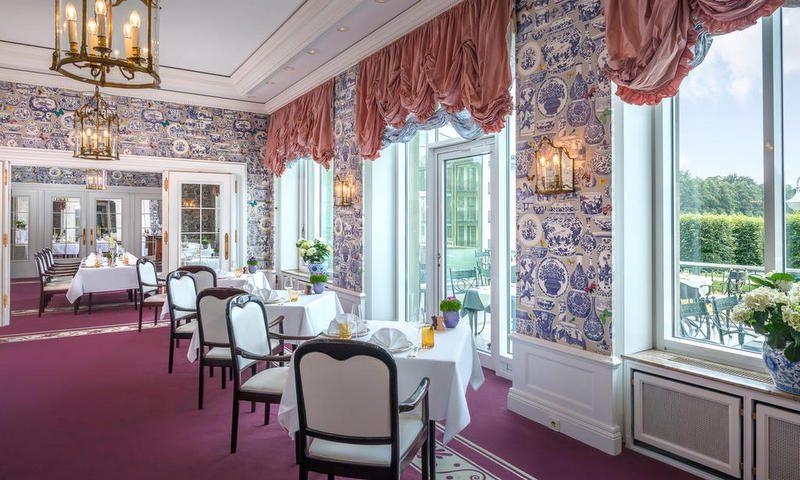 Dorint Park Hotel Bremen, Germany