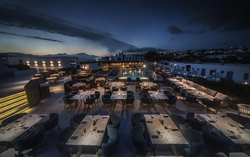 Madoupa Boutique Hotel, Mykonos