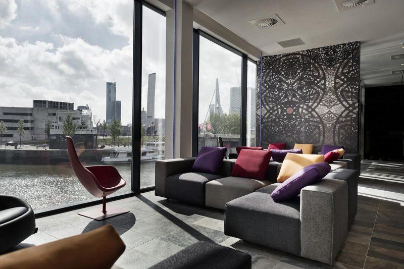 Mainport Hotel, Rotterdam, The Netherlands