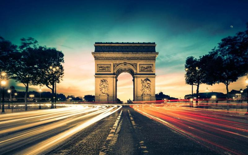 Paris Platinum Service, Paris