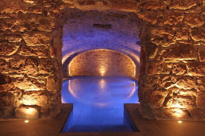 5 Terres Hotel & Spa, Barr, Alsace, France