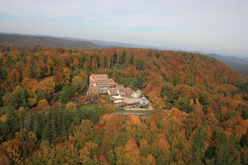 La Clairiere Bio Hotel & Spa, France, Alsace