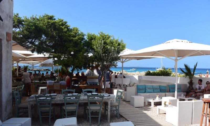 Chez Gerdi, Formentera