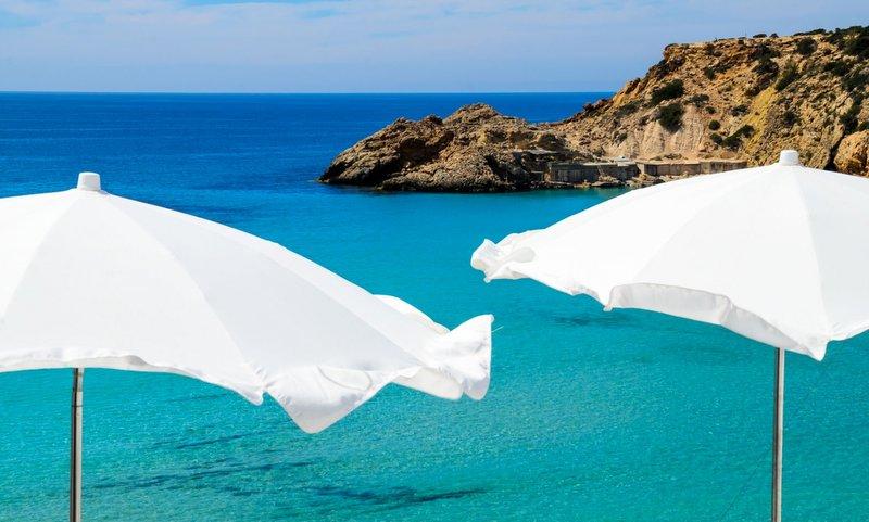 Cotton Beach, Ibiza