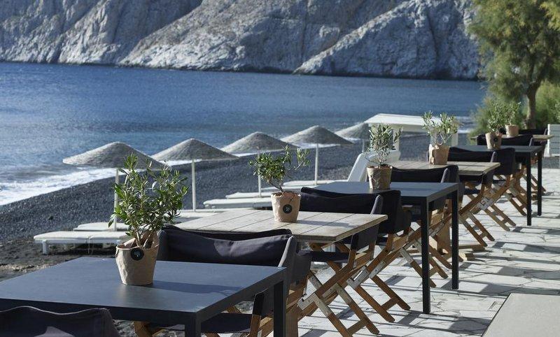 Bellonias Villas, Santorini