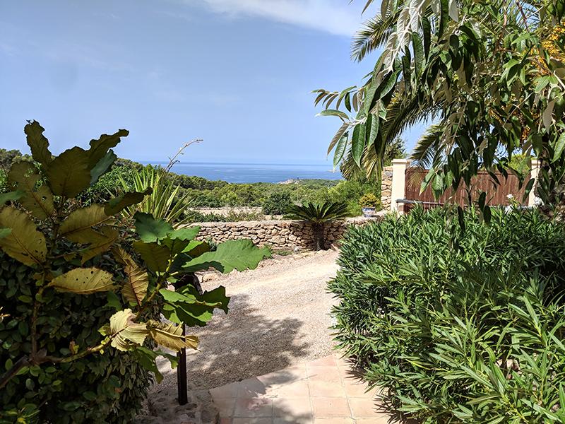 Finca Can Xuxu, Ibiza, Spain
