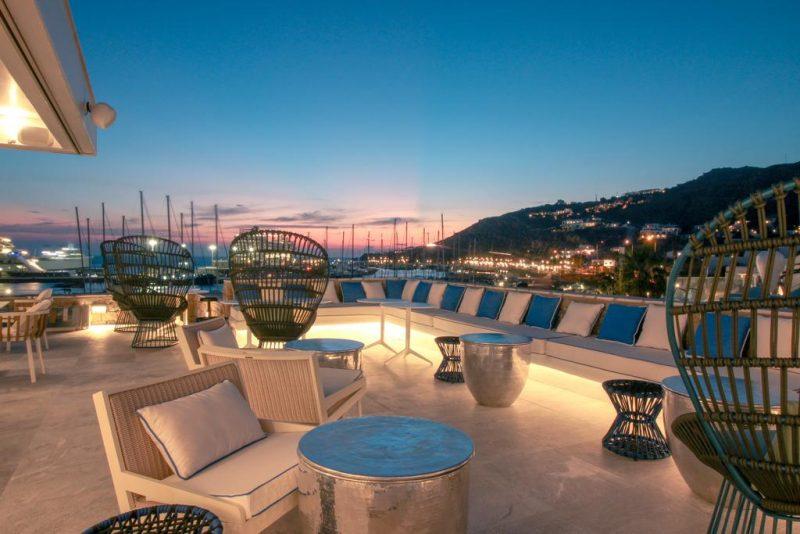 Mykonos Riviera & Spa