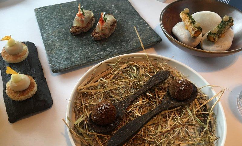 Restaurant de Jonkman, Bruges