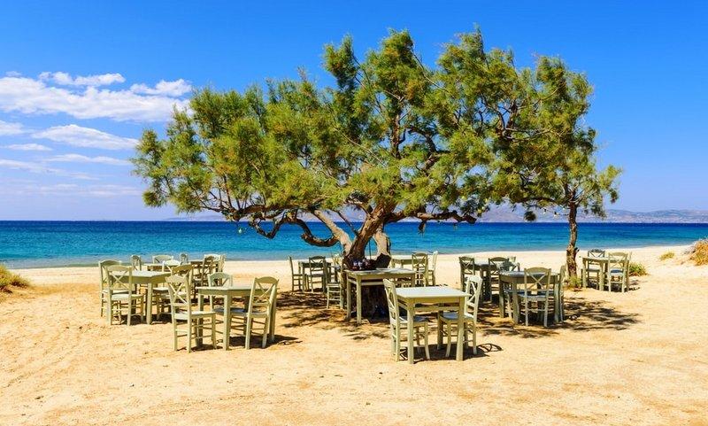 Greece, Naxos