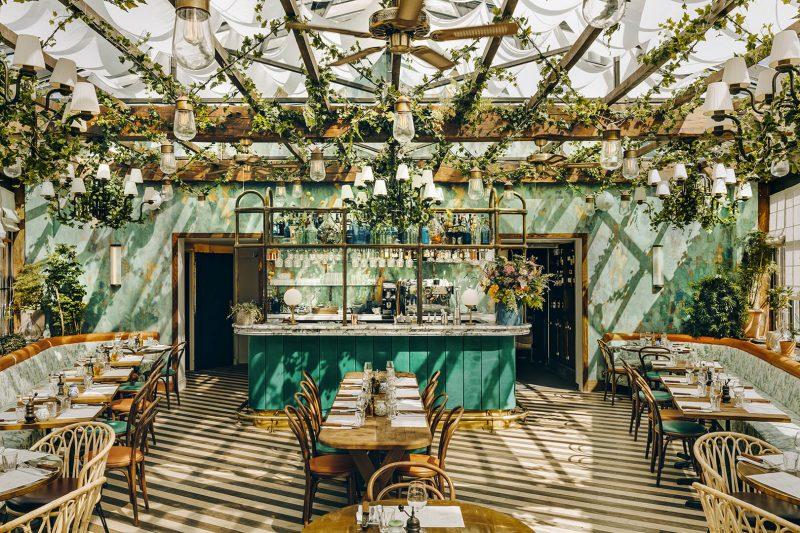 Mamma Restaurant Paris