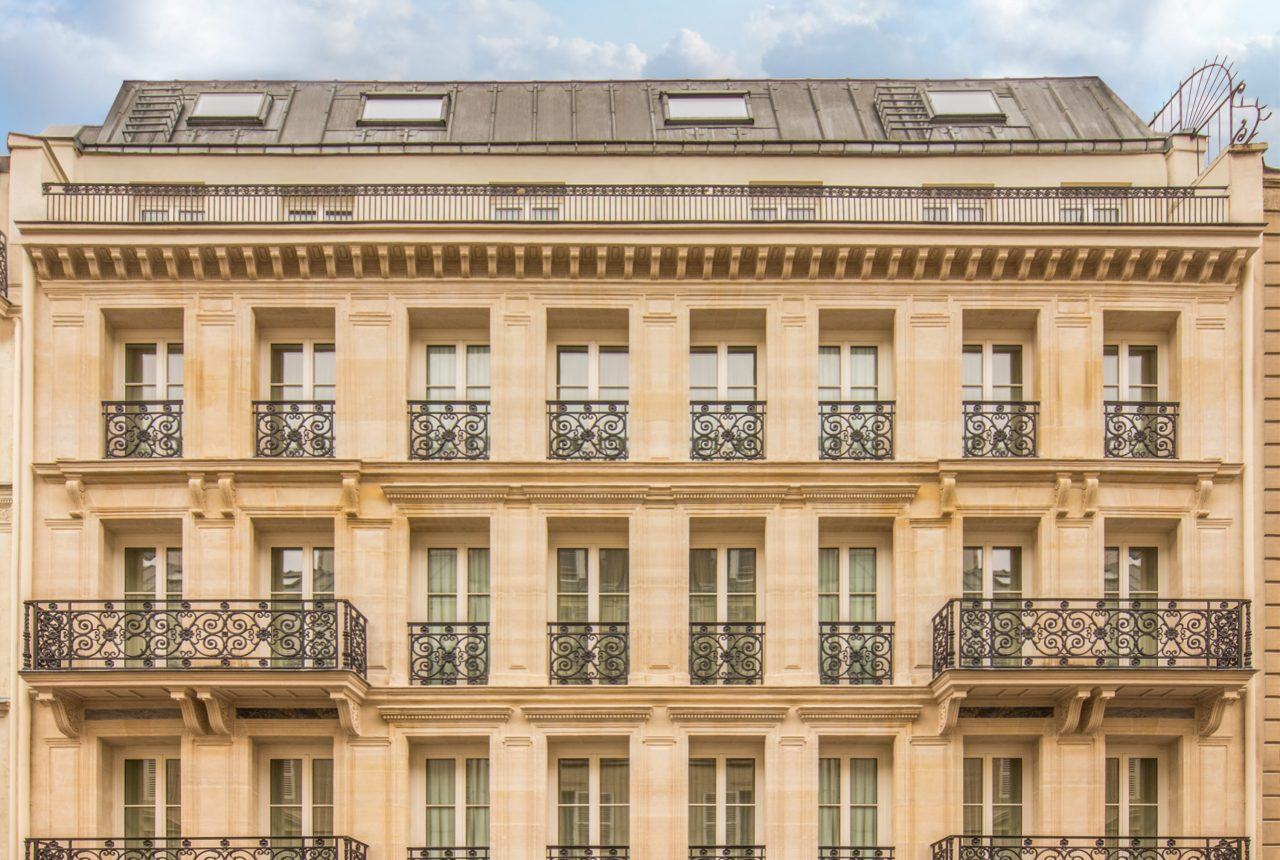 Splendide Royal, Paris
