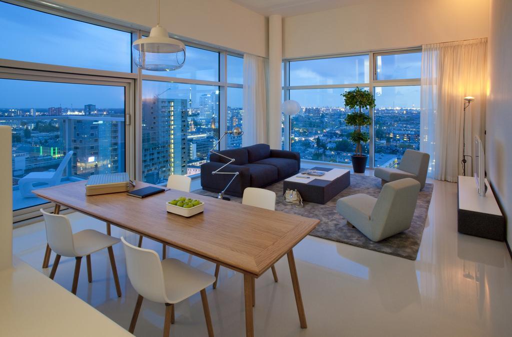 Urban Residences, Rotterdam