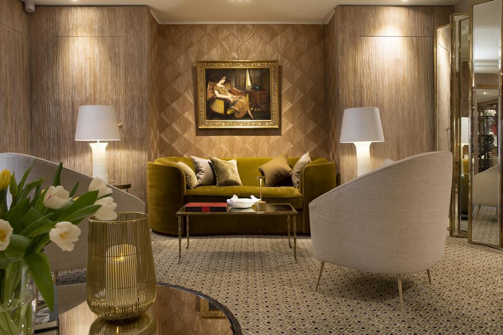 Madison Hotel, Paris