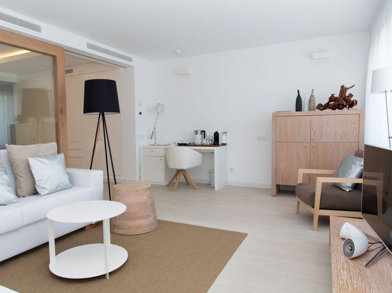 Cala Saona Hotel Spa Formentera Trends Travel
