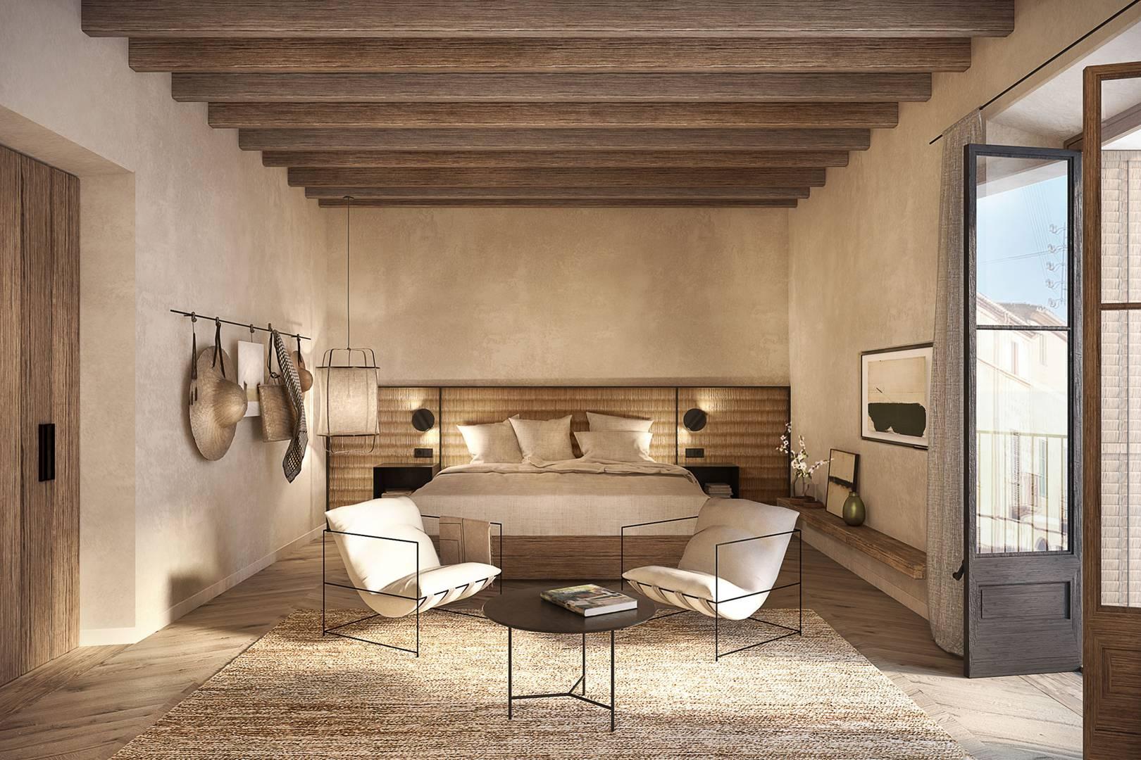 Hotel Can Ferrereta, Mallorca