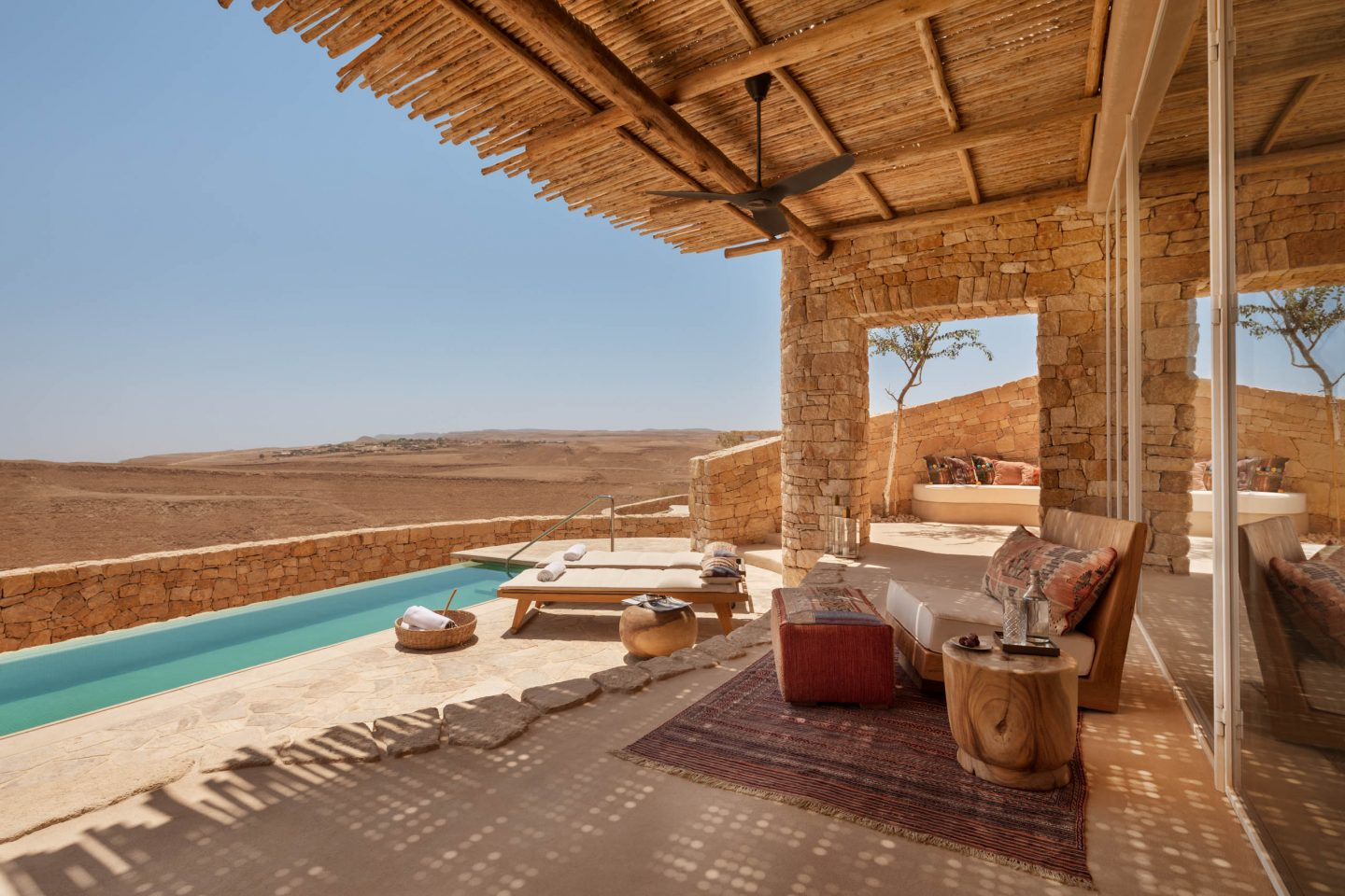 Six Senses Shaharut in Israel