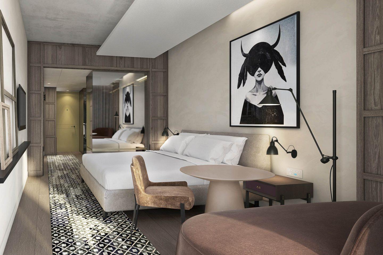 The Londoner Hotel, London