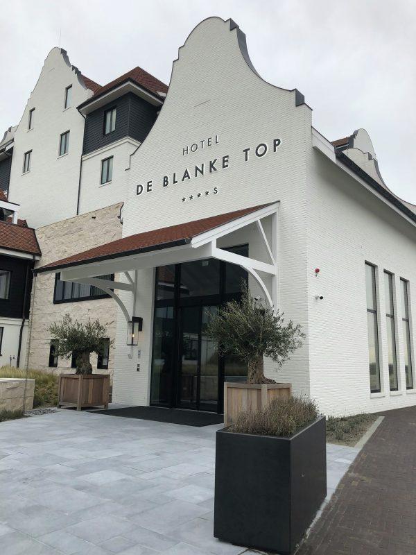 De Blanke Top, Cadzand