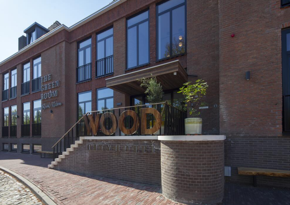 Cityhotel Wood